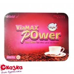 кофе Viаmax power Women 1 шт